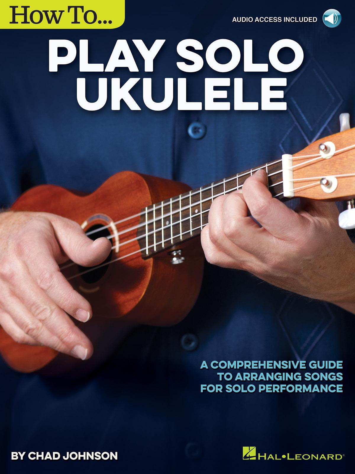 Tocar ukulele facil