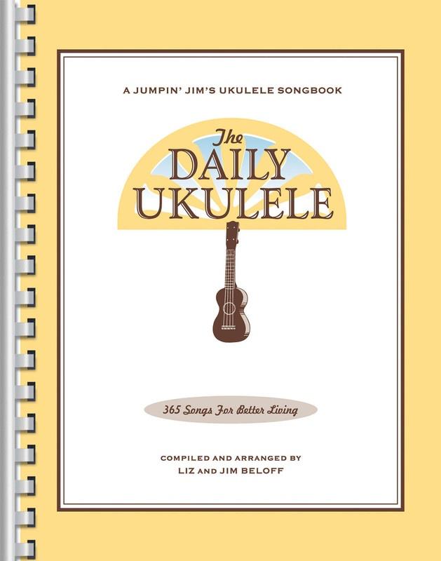 The Daily Ukulele Hal Leonard Australia