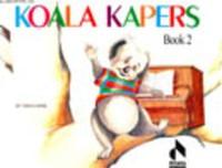 Koala Kapers Bk 2 (Revised Ed)