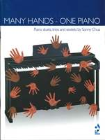 Many Hands One Piano