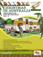 Perform Live - Christmas In Australia - Volume 4