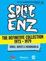 Split Enz The Definitive Collection 1973 - 1979