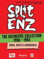 Split Enz The Definitive Collection 1980 - 1984