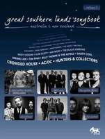 Great Southern Lands Songbook Vol. 1