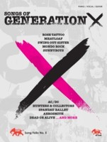 Songs Of Generation X