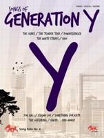 Songs of Generation Y