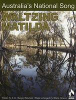 Waltzing Matilda E Flat major