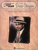 Songs of Duke Ellington