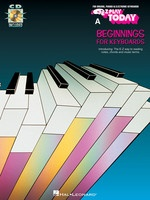 Beginnings for Keyboards - Book A
