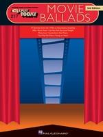 Movie Ballads - 2nd Edition