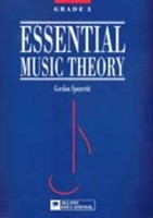 Essential Music Theory Grade 3