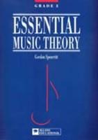 Essential Music Theory Grade 3