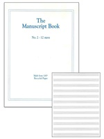 The Manuscript Book 2