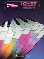 EZ PLAY BEGINNINGS FOR KEYBOARDS BK A