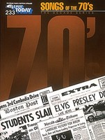 EZ PLAY 233 SONGS OF THE 70S
