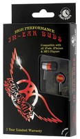 Aerosmith - In-Ear Buds