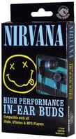 Nirvana - In-Ear Buds