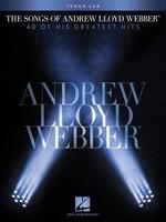 The Songs of Andrew Lloyd Webber - Tenor Sax