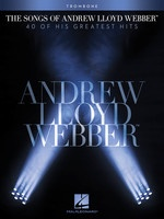The Songs of Andrew Lloyd Webber - Trombone