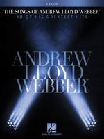 The Songs of Andrew Lloyd Webber - Cello