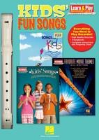Kids' Fun Songs