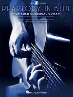 Rhapsody in Blue for Solo Classical Guitar