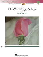12 Wedding Solos