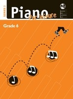 Piano for Leisure Series 2 - Sixth Grade