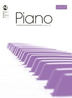 Piano Series 16 - Fourth Grade