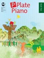 P Plate Piano - Book 2