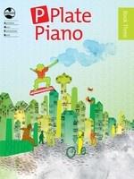 P Plate Piano - Book 3