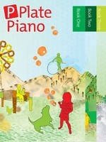 P Plate Piano - Complete Pack Books 1 to 3