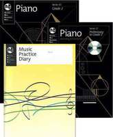 AMEB PIANO STUDENT PACK GRADE 2 SERIES 17