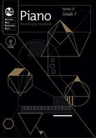 Piano Grade 7 Series 17 CD Recording & Handbook