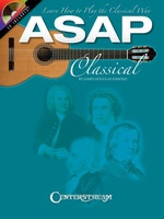 ASAP Classical Guitar