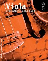 Viola Technical Work Book
