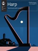 Harp Technical Work Level 1