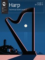 Harp Technical Work Level 2