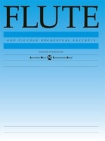 Flute and Piccolo Orchestral Excerpts