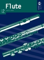 Flute Series 2 - Fourth Grade