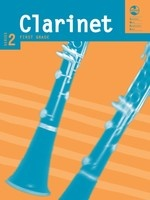 Clarinet Series 2 - First Grade