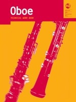 Oboe Technical Work Book