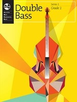 Double Bass Series 1 - Grade 1