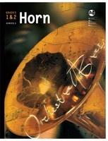 Horn Series 1 - Grades 1 & 2 Orchestral Brass