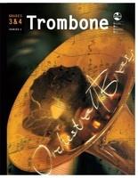 Trombone Series 1 - Grades 3 & 4 Orchestral Brass