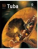 Tuba Series 1 - Grades 3 & 4 Orchestral Brass