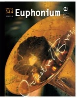 Euphonium Series 1 - Grades 3 & 4 Orchestral Brass