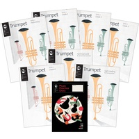 Trumpet Series 2 Teacher Pack