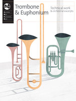 Trombone and Euphonium Technical Work 2020