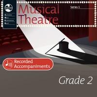 Musical Theatre Series 1 - Grade 2